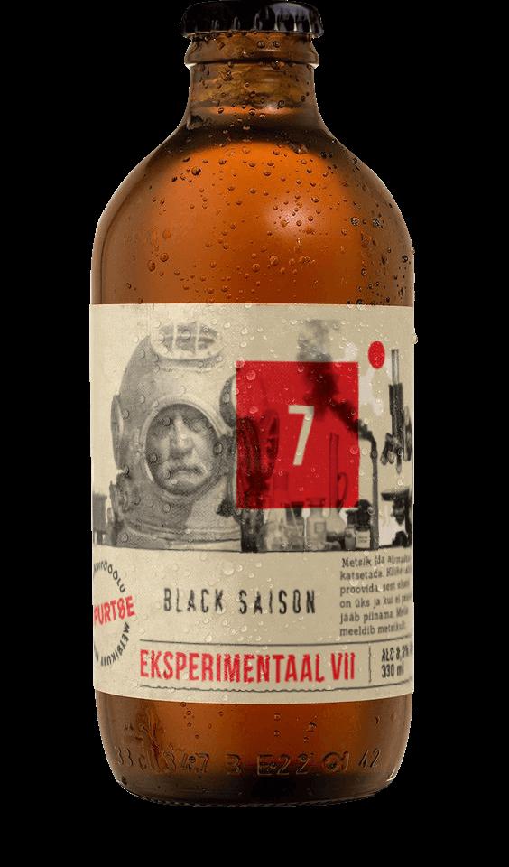 eksperimentaal 7