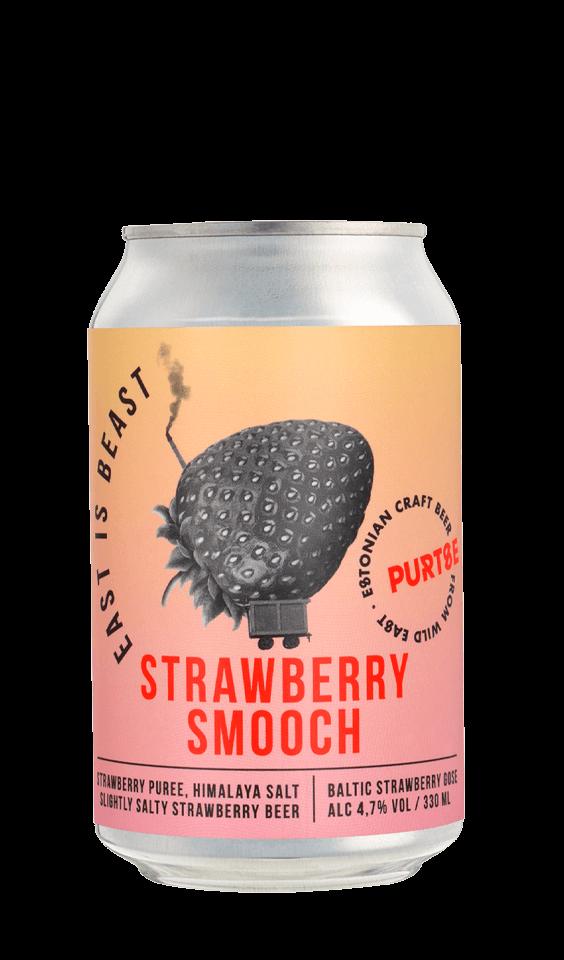 Strawberry Smootch